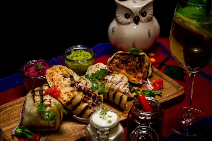 Carlos Bar & Grill, Mexikanisches Restaurant in Wien, Lugner City